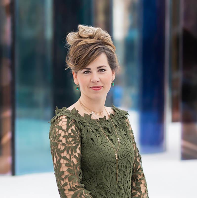 Chiara Hageman