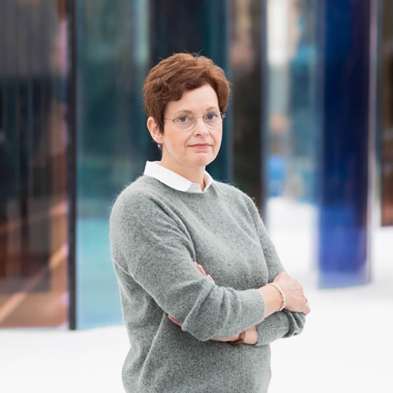 Marian Daemen-Stassen